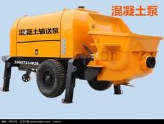 混凝土泵混凝土输送泵
